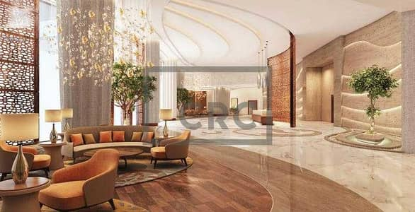 Shop for Sale in Downtown Dubai, Dubai - Luxury Tower | Payment Plan | High Yield