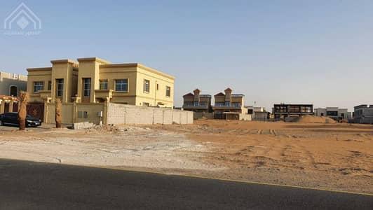 ارض سكنية  للبيع في السلمة، أم القيوين - أرض سكنيه بمساحة عشر آلاف قدم  في ام القيوين منطقه السلمة