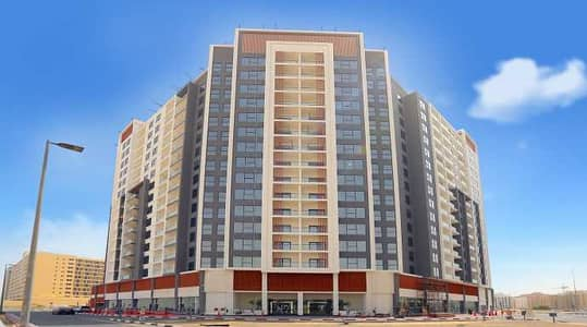 Shop for Rent in Nad Al Hamar, Dubai - wasl nad tower