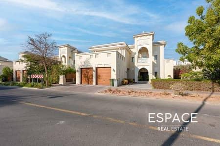 5 Bedroom Villa for Sale in Al Furjan, Dubai - All Bedrooms are En-Suite | Large Plot