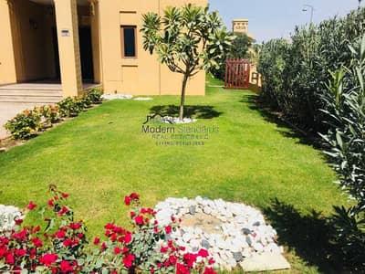 فیلا 5 غرف نوم للايجار في الفرجان، دبي - CORNER | SINGLE ROW | VACANT | 5 BEDROOM+MAID
