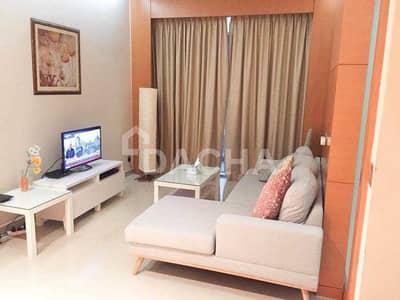 فلیٹ 1 غرفة نوم للايجار في الخليج التجاري، دبي - Fully Furnished / Bright and Spacious / Vacant Soon