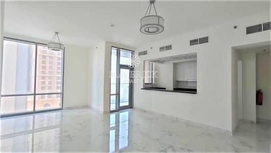 شقة 2 غرفة نوم للايجار في الخليج التجاري، دبي - Largest 2BR | High Floor | Pool View