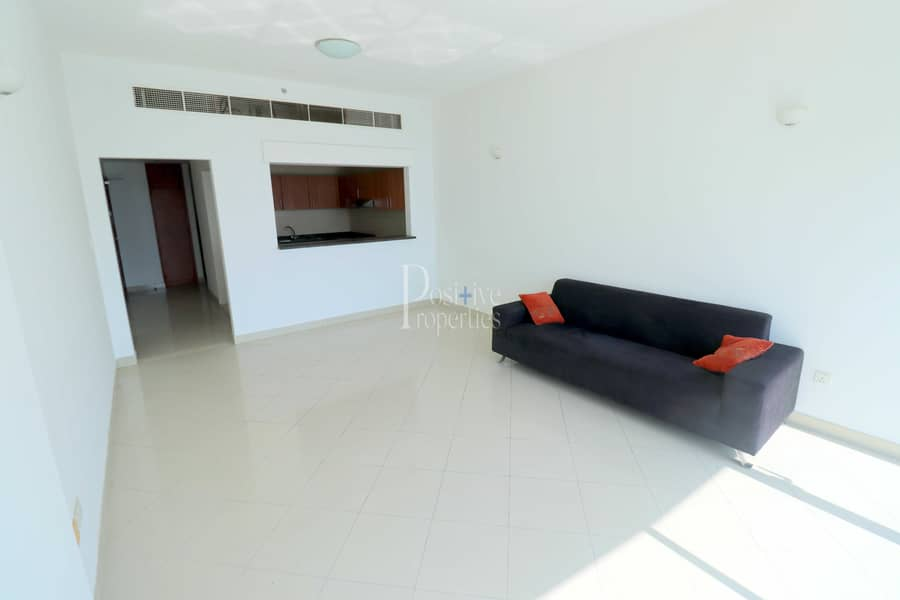 Full Canal View |Higher Floor | Bigger layout