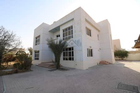 4 BEDROOMS INDEPENDENT VILLA WITH GARDEN IN AL BARSHA, RENT 180K, REF VL 439