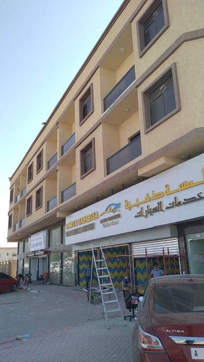 Studio for Rent in Al Rawda, Ajman - Brand New Furnished Studio (Including Bills) Rawda 3-Ajman