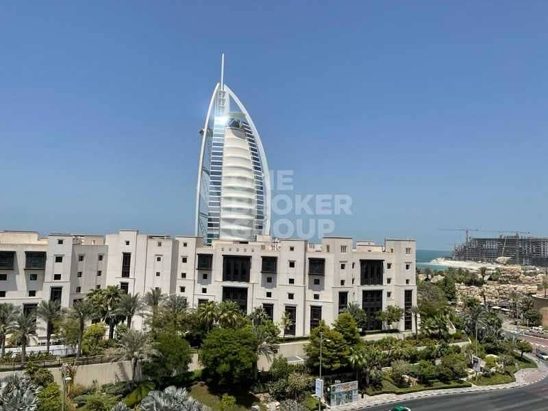 2 Available! New in market! Full Burj view