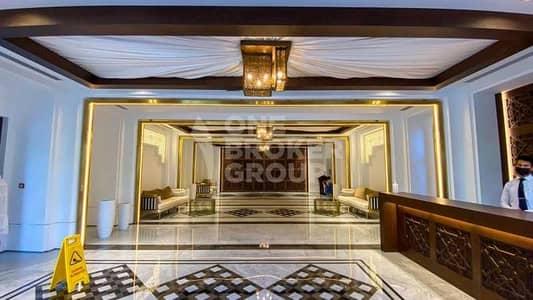 شقة 1 غرفة نوم للبيع في أم سقیم، دبي - RESALE 1BR!!! TOP FLOOR with BEST VIEW!