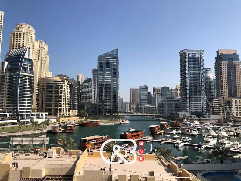 Excellent Investment with Marina View