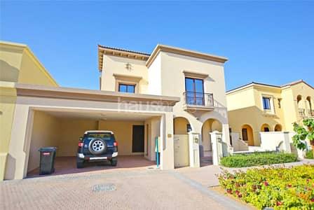 فیلا 5 غرف نوم للبيع في المرابع العربية 2، دبي - Brand new   Type 4   Maid   Back to back