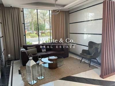 شقة 1 غرفة نوم للايجار في قرية جميرا الدائرية، دبي - Modern | High Quality | Best Location