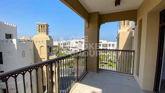 2 Bedroom Flat for Rent in Umm Suqeim, Dubai - Exclusive! Brand new 2 bedroom