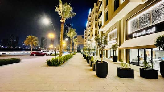 1 Bedroom Apartment for Rent in Al Khan, Sharjah - For Rent 1BR | 30 Days Free| Maryam Island