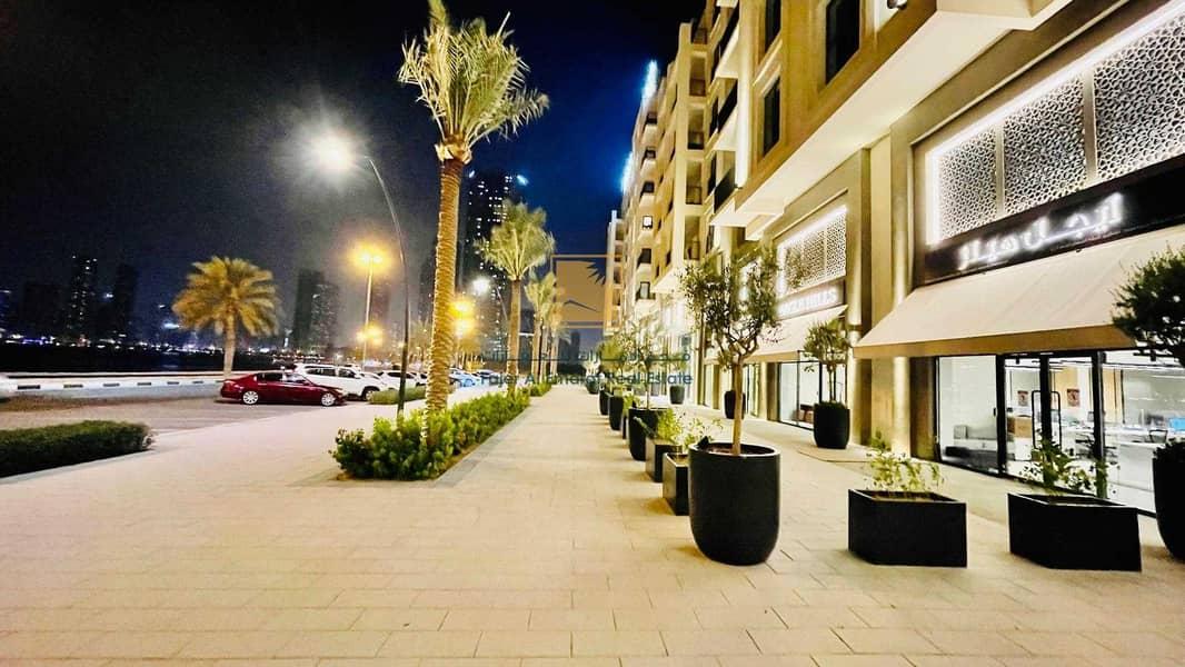 For Rent 1BR | 30 Days Free| Maryam Island