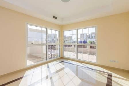 فیلا 4 غرف نوم للبيع في مدن، دبي - Single Row   Well Maintained   Serious Seller