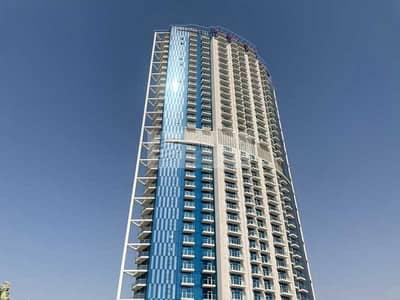 استوديو  للبيع في أرجان، دبي - New Studio |High Floor With View of Miracle Garden