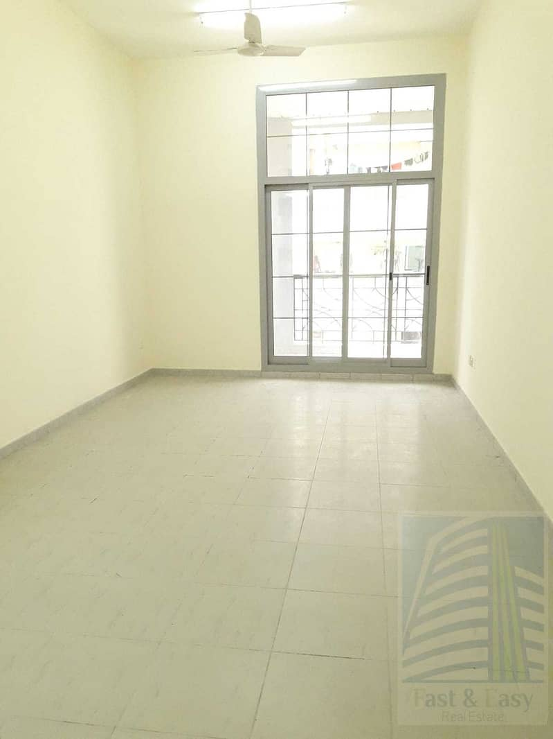 Spacious 1BHK | C/ac | Family Only