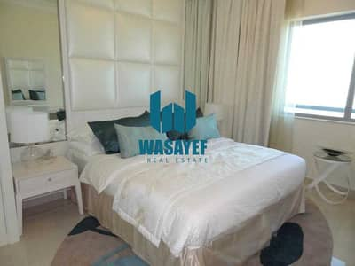 1 Bedroom Hotel Apartment for Sale in Downtown Dubai, Dubai - FULLY FURNISHED    PRIME LOCATION    DOWNTOWN