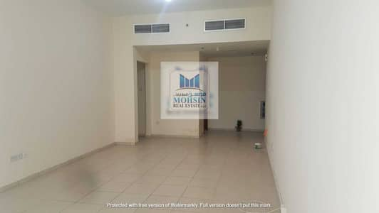 2 Bedroom Flat for Rent in Al Sawan, Ajman - 2 BHK with Close Kitchen  Available for Rent in Ajman One Towers
