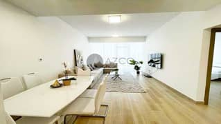 Fully Furnished | Modern Amenities | Park view