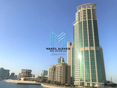 2 Bedroom Flat for Rent in Al Reem Island, Abu Dhabi - Upgraded to 3BR | Great View| Perfect for Families