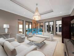 فیلا في ذا فيلا - هاسيندا ذا فيلا 5 غرف 210000 درهم - 5447581