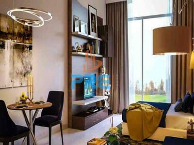 1 Bedroom Flat for Sale in DAMAC Hills (Akoya by DAMAC), Dubai - Trump Golf Course View   Ready To Move  