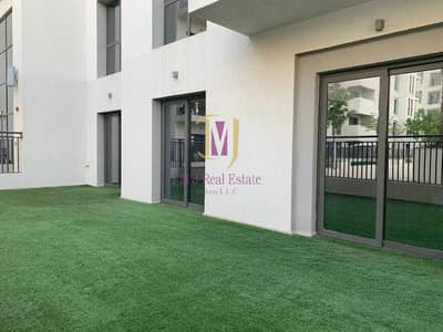 2 Bedroom Apartment for Sale in Town Square, Dubai - Elegant   2 Bedroom Apt   Wide and Open View
