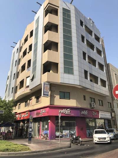 Shop for Rent in Deira, Dubai - Main Road Facing | Spacious Shop | Ideal Location