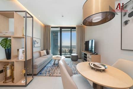 شقة فندقية 1 غرفة نوم للبيع في جميرا بيتش ريزيدنس، دبي - شقة فندقية في برج جميرا جيت 2 العنوان ريزدنسز جميرا منتجع و سبا جميرا بيتش ريزيدنس 1 غرف 2240000 درهم - 5449465