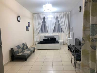 Studio for Rent in Al Sawan, Ajman - Expo Offer | All Bill Included | Studio Ajman One Tower With Parking