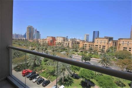 فلیٹ 1 غرفة نوم للبيع في الروضة، دبي - Bright Vacant - 1 Bedroom Garden and Skyline View