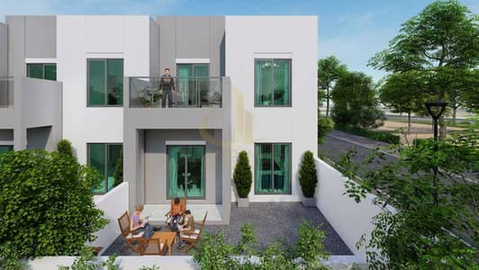 3 Bedroom Townhouse for Sale in Al Furjan, Dubai - Limited Units Available | Soon To Be Handed Over