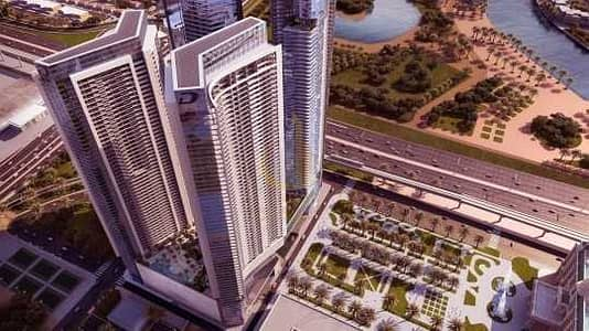2 Bedroom Flat for Sale in Business Bay, Dubai - Overlooking The Dubai Water Canal   Prime Location