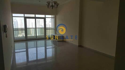 فلیٹ 1 غرفة نوم للبيع في أبراج بحيرات الجميرا، دبي - Investor Deal