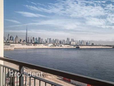 3 Bedroom Flat for Sale in Jumeirah, Dubai - Exclusive|Best Unit|Resale|Marina&Burj Khalifa