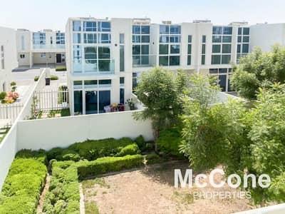 تاون هاوس 3 غرف نوم للبيع في (أكويا أكسجين) داماك هيلز 2، دبي - Fully Furnished | Community Living | Corner Unit