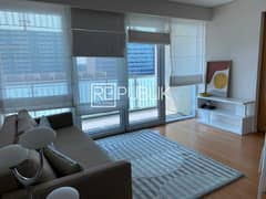 Splendid 1BR Furnished with Balcony and Canal View