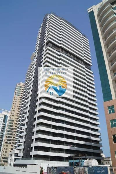 Studio for Rent in Dubai Marina, Dubai - DEAL OF THE DAY!!! SEMI FURNISHED STUDIO IN MARINA JUST 34000