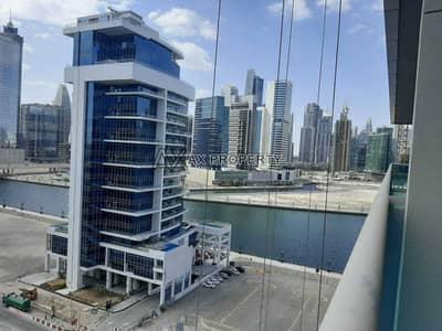 استوديو  للايجار في الخليج التجاري، دبي - شقة في إيليت بيزنس باي ريزيدنس الخليج التجاري 43000 درهم - 5449714