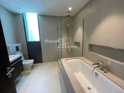 شقة 2 غرفة نوم للايجار في وسط مدينة دبي، دبي - شقة في داون تاون فيوز وسط مدينة دبي 2 غرف 135000 درهم - 5449718