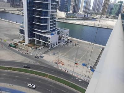 استوديو  للايجار في الخليج التجاري، دبي - شقة في إيليت بيزنس باي ريزيدنس الخليج التجاري 44000 درهم - 5449752