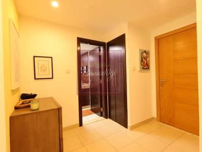 شقة 2 غرفة نوم للبيع في وسط مدينة دبي، دبي - شقة في برج فيوز B برج فيوز وسط مدينة دبي 2 غرف 1720000 درهم - 5447422