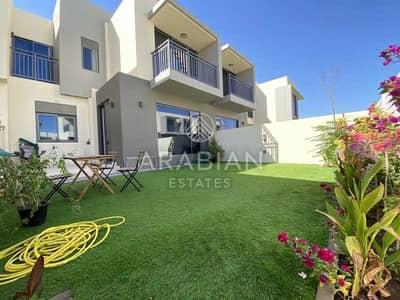 تاون هاوس 3 غرف نوم للبيع في دبي هيلز استيت، دبي - OPPOSITE PARK   CLOSE TO GATE   3BR TYPE 2M   RENTED