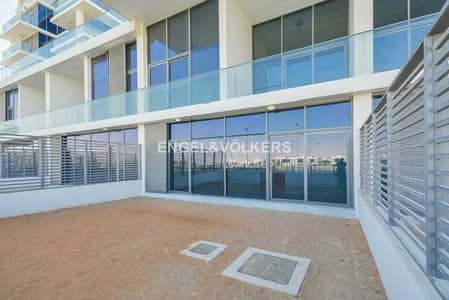 2 Bedroom Townhouse for Rent in DAMAC Hills (Akoya by DAMAC), Dubai - Spacious | Closed Kitchen | Park View