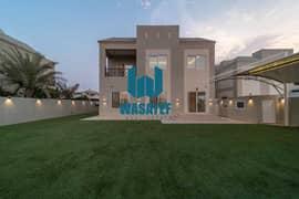 فیلا في فلل B ليفينغ ليجيندز دبي لاند 6 غرف 5200000 درهم - 5449915