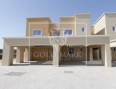 تاون هاوس 4 غرف نوم للبيع في دبي لاند، دبي - Great Location | Single Row  | 4 bedroom TH