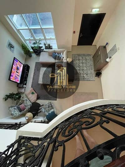 3 Bedroom Townhouse for Rent in Jumeirah Village Circle (JVC), Dubai - COZY| NICELY FURNISHED| PRIME LOCATION|3BR TOWNHOUSE + MAID'S + STORAGE| ALL BILLS INCLUSIVE