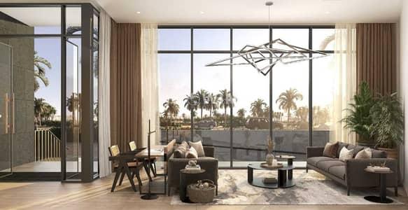 شقة 1 غرفة نوم للبيع في قرية جميرا الدائرية، دبي - شقة في هارينجتون هاوس الضاحية 14 قرية جميرا الدائرية 1 غرف 732000 درهم - 5449930