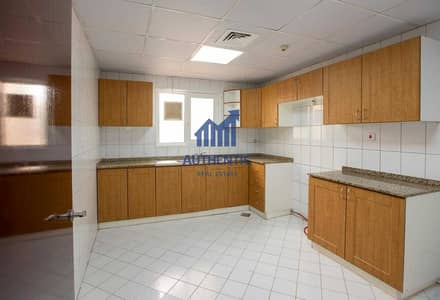 فلیٹ 3 غرف نوم للايجار في الحدائق، دبي - شقة في ذا جاردن ابارتمنت 1 ذا جاردن ابارتمنت الحدائق 3 غرف 65645 درهم - 5351749